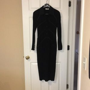 Women's Vintage Fendi Dress